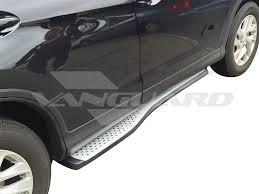 nissan frontier running boards side steps aluminum running boards factory oem design auto