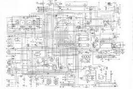 renault megane ii wiring diagram renault wiring diagrams