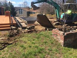 ct swimming pool removal demolition experts grillo services