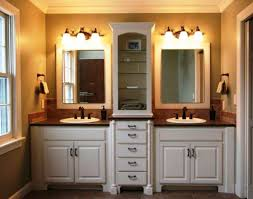 choosing the right bathroom vanity lighting