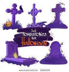 tombstones for set tombstones for