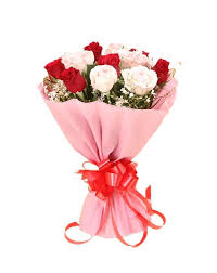 Roses Bouquet Order And Send Assorted Roses Bouquet Online Same Day Delivery