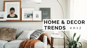 home and living trend 2017 shoppy