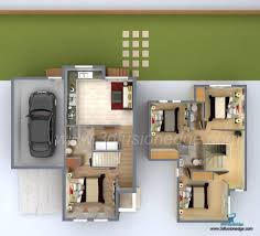 best 3d floor plan rendering services 3dfusionedge studio