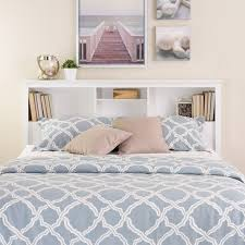 White Bookcase With Storage Best 25 Bookcase Headboard Ideas On Pinterest Bookshelf Ideas