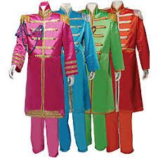 the beatles halloween costumes sgt pepper u0027s beatles costumes beatles costume sgt peppers