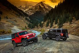 cars jeep wrangler jeep wrangler will see plug in hybrid version toyota cars and