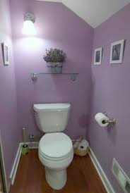 Lavender Bathroom Decor 37 Best Lavender Bathrooms Images On Pinterest Lavender Bathroom