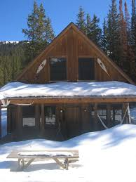 cool cabin montezuma colorado mapio net