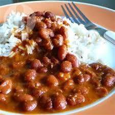 cuisiner haricots rouges curry de haricots rouges à la cocotte minute recettes allrecipes
