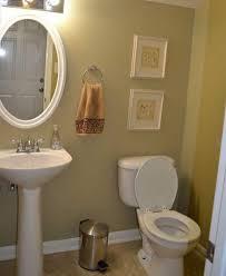 half bathroom decorating ideas half bathroom decor ideas