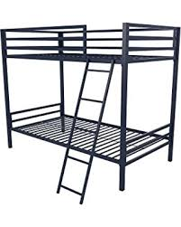 Safety Rail For Bunk Bed Find The Best Savings On Novogratz Maxwell Metal Bunk