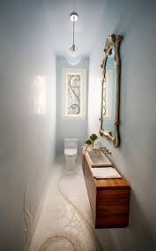 powder room ideas for small spaces