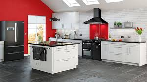 Kitchen Styles And Designs by Belling Belling Oven Cookers Rangehood Harvey Norman Australia