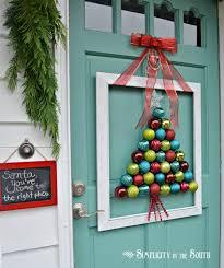 20 creative diy door decoration ideas