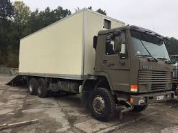 volvo trucks philippines volvo fl 10 closed box trucks for sale box truck from poland buy