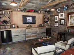 rustic basement bar basement inspiration pinterest rustic