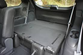 2014 Nissan Pathfinder Hybrid Platinum Premium Road Test Review