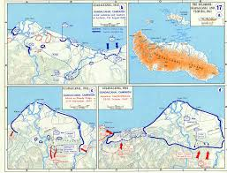 World War Ii Maps by World War Ii Battle Of Guadalcanal Guadalcanal Campaign And Army