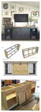 best diy cabinets ideas pinterest storage ana white build grandy sliding door console free and easy diy project