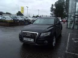Audi Q5 55 000 Mile Service - 2009 09 audi q5 3 0 tdi quattro s line 5d auto 240 bhp
