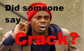Crack Addict Meme - nope kids are now snorting smarties funny pinterest dave