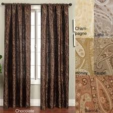 Paisley Curtains Paisley Curtains Drapes For Less Overstock