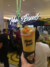 Mango Bomb mango bomb muara karang info alamat peta no telepon jam buka
