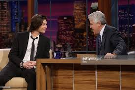 Who Is Ben Barnes Dating The Tonight Show With Jay Leno Ben Barnes Pictures Getty Images