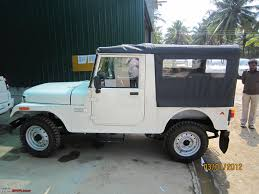 mahindra jeep price list mahindra thar jeep india price