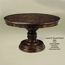 stunning 60 round dining room tables and impressive design