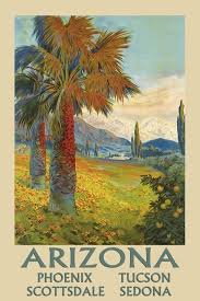 Arizona travel posters images 111 best us travel posters places we 39 ve been images jpg