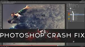 tutorials episode 1 photoshop cc u0026 cs6 crashing fix youtube