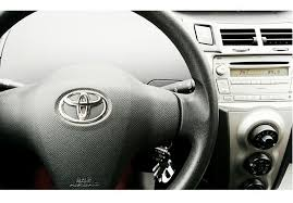pay my toyota payment little car the toyota yaris that could be purchased outright
