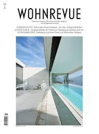Wohnzimmerm El In Ahorn Wohnrevue 03 12 By Boll Verlag Issuu