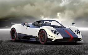 pagani zonda gold pagani zonda wallpapers reuun com
