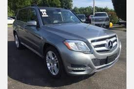 mercedes dealers in maryland used mercedes glk class for sale in baltimore md edmunds