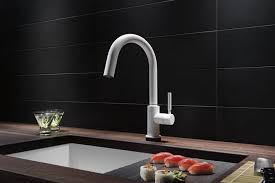 brizo solna kitchen faucet brizo solna single handle single pull kitchen faucet