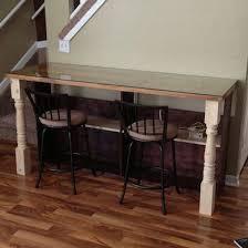 Desks To Buy Recycled Door Desk Diy Desks Best Desks To Buy Or Build Bob Vila