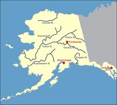 Alaska rivers images Alaskan rivers gif