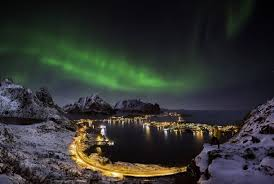 northern lights norway best time best time to visit norway on the go tours