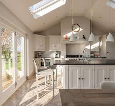 kitchen furniture company 101 best light airy kitchens with velux windows images on