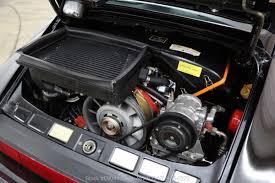 porsche 930 turbo engine 1989 porsche 930 turbo beverly hills car club