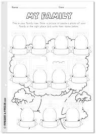 10 best preschool classroom images on pinterest family tree