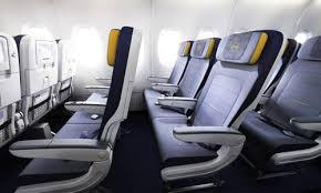 Most Comfortable Airlines A Survey Of The Widest Economy Seats With The Most Leg Room And