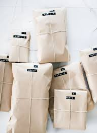 where to buy butcher paper best 25 brown paper wrapping ideas on kraft paper