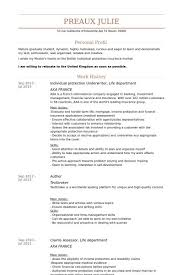 under writer resume resume underwriter resume example life