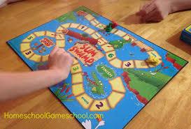 sum swamp math game review homeschool gameschool