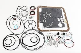 amazon com 4l60e 4l65e 1993 2003 rebuild kit gm automotive