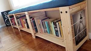 ikea hack bench bookshelf ikea hack bookshelf bench make